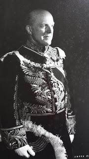 Harold Caccia, Baron Caccia